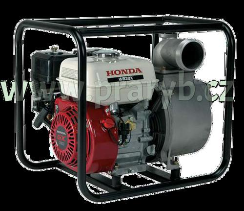 Čerpadlo kalové WT30XK3 - motor Honda GX240