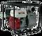 Kalové čerpadlo WT30XK3 - motor Honda GX240