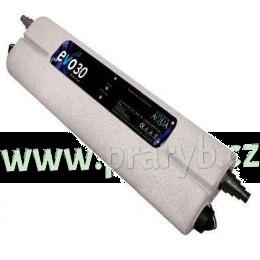 UV lampa EVO 30W, Drain s vypouštěcím ventilem