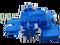 Kesener lopatkový 370 W