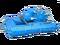 Kesener lopatkový 250 W