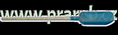 Koreček laminátový s násadou 90 cm - celková délka 118 cm