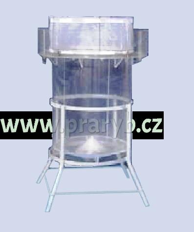 Inkubátor plůdkový velkokapacitní (Dněpr) - inkubátor na rybí plůdek