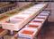 Vložka do odkulovacího žlabu k inkubaci jiker - lipan