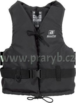 Vesta záchranná plovací BALTIC aqua pro hmotnost  90kg