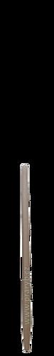 Násada na keser délka 110 cm - s kuželovou tulejí, průměr 40 mm, soustružená