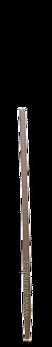 Násada na keser délka 150 cm - s kuželovou tulejí, průměr 40 mm, soustružená