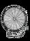 Síť vrhací oka 8 mm / průměr 2,5 m (monofilová)