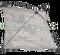 Konstrukce k čeřenu 1 x 1 m kovová skládací