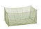 Odchovna síťová (klec) oka 4 mm / 3 x 4 x 2,5 m s těžší zátěží