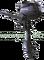 Motor lodní závěsný spalovací TOHATSU MFS 2,5 BL, čtyřtakt., 1,85kW s dlouhou nohou