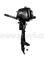 Motor lodní závěsný spalovací PARSUN F 2,6 BML, čtyřtakt., 1,8kW s dlouhou nohou