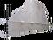 Vatka oka 8 mm / 3 x 4 m (obvod jádra 6 m) silná