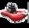 Čerpadlo plovoucí AQUAFAST-FROGGY 4k