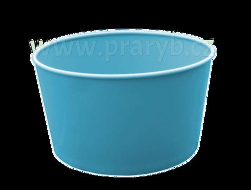 Káď PP kruhová průměr 115 cm, 580 litrů, modrá