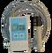 Měřič kyslíku a teploty ve vodě MKT 44A
