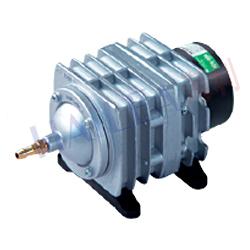 Vzduchovací kompresor ACO 308 220 V, 22 W, 45 litrů/min, 0,018 MPa