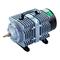 Vzduchovací kompresor ACO 328 220 V, 50 W, 70 litrů/min, 0,03 MPa