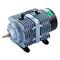 Vzduchovací kompresor ACO 009 220 V, 112 W, 140 litrů/min, 0,035 MPa