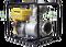 Kalové čerpadlo motorové PH - PROGRESS 1400