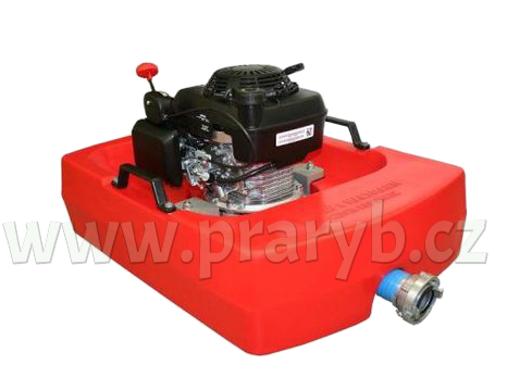 Čerpadlo plovoucí PH 800 Honda GSV 190