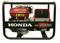 Elektrický agregát 160NB k odlovu ryb s elektrocentrálou s motorem Honda