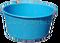 Káď laminátová kruhová průměr 1,28 m, výška 61 cm, silná 550 litrů