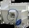 Bedna přepravní plastová PP 1,5(1,35) x 0,9 x 0,7 m s držákem tlakové láhve - na přepravu živých ryb