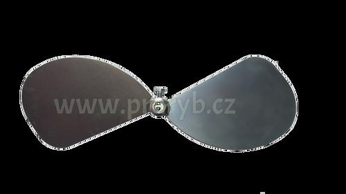 Vrtule vodní k rozmrazovači PAULÁT - náhradní díl
