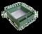 Ruckel-Vackův aparát PP s vložkou a nerez sítem oka 0,63 mm na lipana