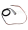 Katoda Cu pletivo 0,8m k agregártu SEN s 1,5 m kabelu