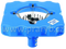 Aerátor gejzírový SPLASH 2001 0,5T,  0,5 HP, 380V 2000litrů/min