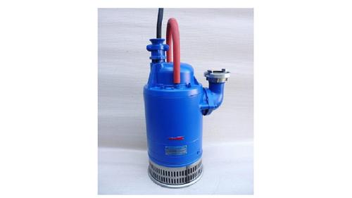 Čerpadlo elektrické ponorné kalové SIGMA 80 KDFU 150, průtok 7,5l/s, 400 V