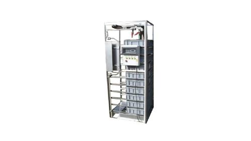 Inkubátor jiker vertikální bez topení