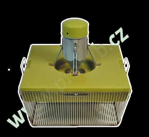 """Aerátor gejzírový """"malý"""" 150 W, 220V, 800 litrů/min"""