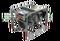 Elektrický agregát EL62 II EFFG 3kW 300/600V, 360 Hz, v rámu