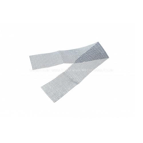 Zpevňující páska (mřížka) k lepidlu na PVC - (tekutá záplata Liquid Patch)