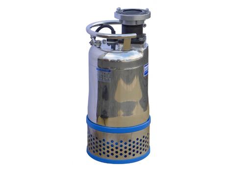 Čerpadlo elektrické ponorné kalové 80ASN21,5