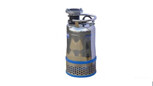 Čerpadlo elektrické ponorné kalové 80ASN23,7 400V