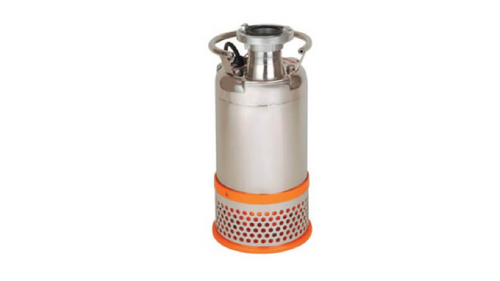 Čerpadlo elektrické ponorné kalové 80ASN22,2