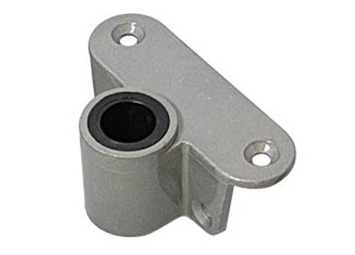 Držák stranový havlinky hliníkové, otvor 17 mm