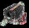 Měnič napětí 12V/230V 600W + USB
