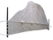 Vatka oka 8 mm / 3 x 4,5 m (obvod jádra 6 m)