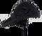 Klobouk rybářský gumotextilní černý