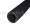 Hadice provzdušňovací porézní tvrzená průměr 12 mm, porézní v celém profilu